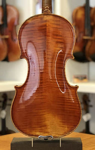 Joseph Hel French Violin - Late 19th Century