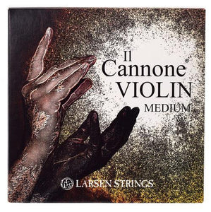 Larsen Il Cannone Violin String Set