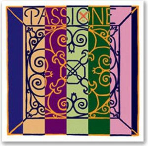 Pirastro Passione Viola String Set