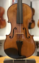 Load image into Gallery viewer, Eduard Reichert 1911 Violin #72216