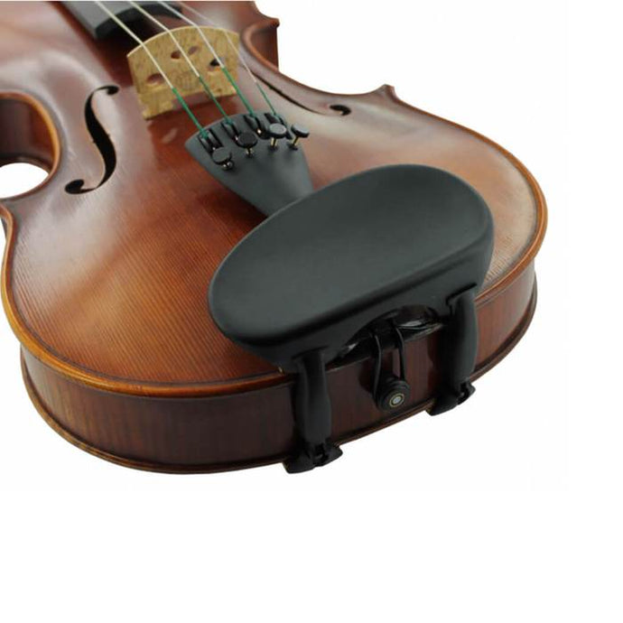 Wittner Hypoallergenic Center Mounted Viola Chinrest