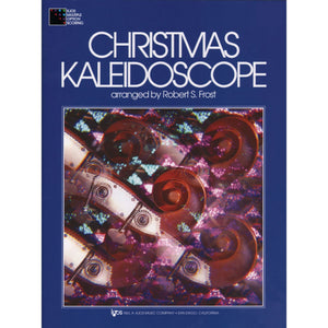 Christmas Kaleidoscope Bass Part (Vol. 1 & 2)