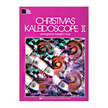 Load image into Gallery viewer, Christmas Kaleidoscope Bass Part (Vol. 1 & 2)