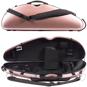 Carlisle Alliance Shaped Violin Case