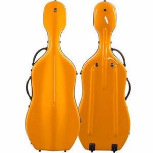 Core Fiberglass Cello Case CC4300
