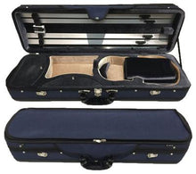 Load image into Gallery viewer, Quality lightweight Violin Case CC475