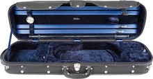 Load image into Gallery viewer, Core Oblong Suspension Violin Case CC500