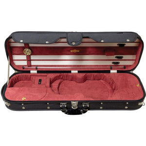 Core Oblong Suspension Violin Case CC525