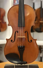 Load image into Gallery viewer, Neuner circa 1890's 4/4 Violin #4H-4505