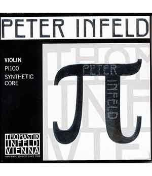 Thomastik Peter Infeld Violin String Set