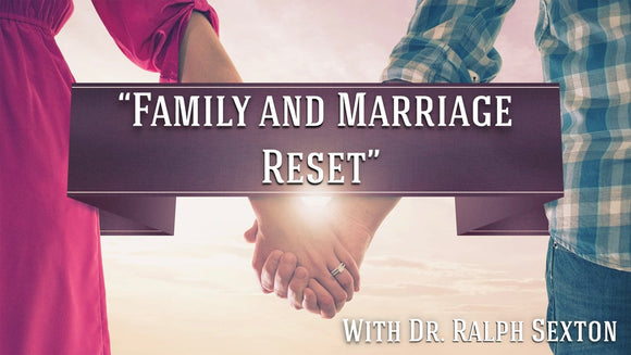 Family and Marrige Reset