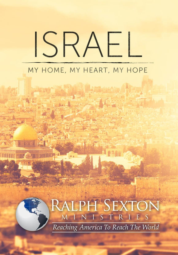 Israel | My Home, My Heart, My Hope
