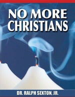 No More Christians