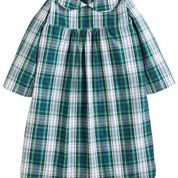 Kentucky Tartan Dunn Dress
