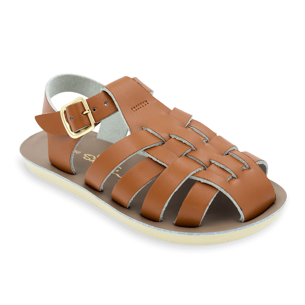 Sailor Sandal Tan