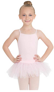 Capezio Tutu Dress Pink