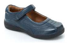 Load image into Gallery viewer, Stride Rite Claire Navy