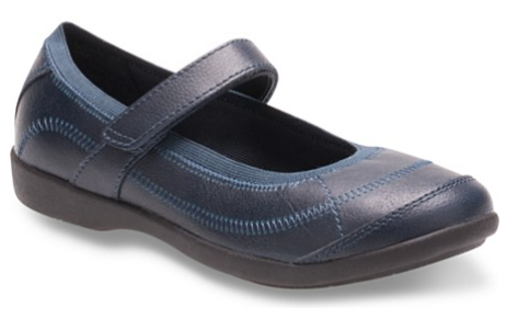 Hush Puppies Reese Navy