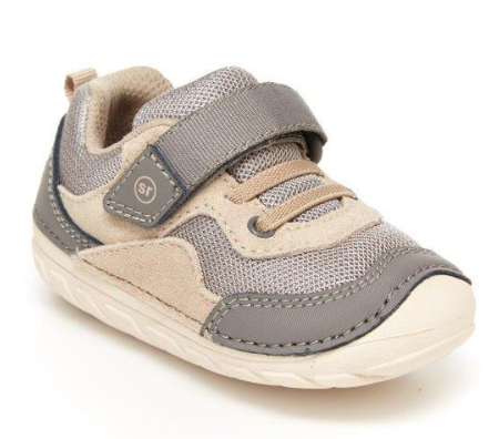 Stride Rite Soft Motion Rhett Tan