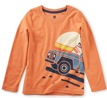 Load image into Gallery viewer, Roadtrip Graphic Tee