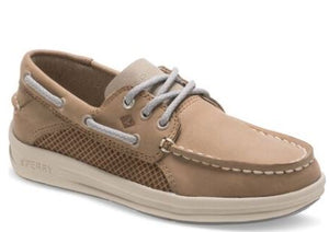 Sperry Gamefish Dark Tan