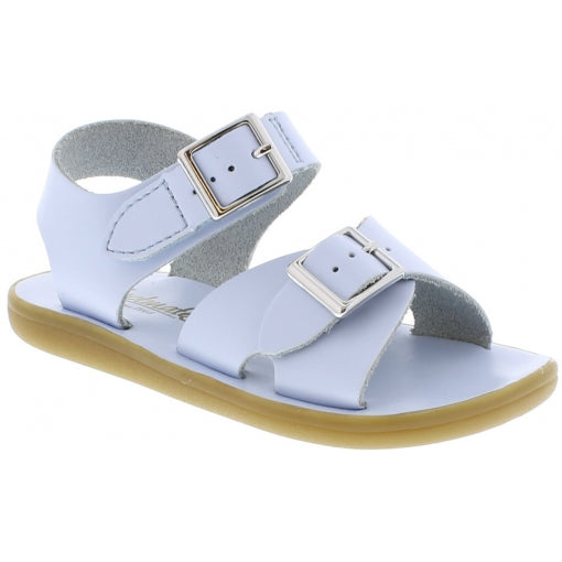 Footmates Tide Lt Blue Sandal