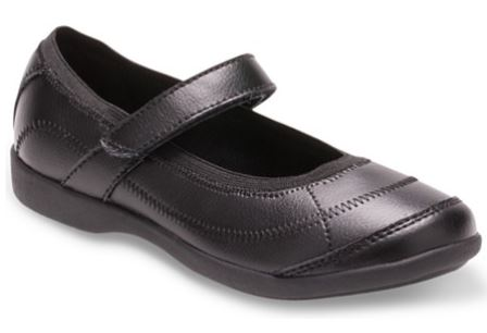 Hush Puppies Reese Black