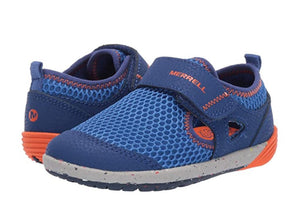 Bare Steps H20 Blue/Orange