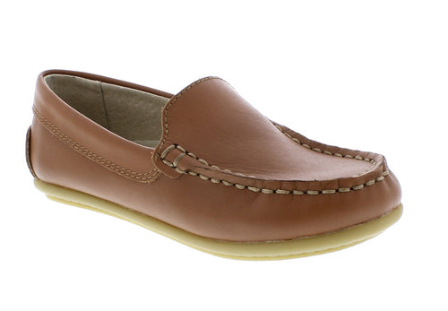 Footmates Brooklyn Chestnut Loafer