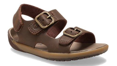 Bare Steps Brown Sandal