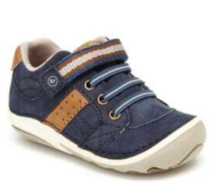 Stride Rite Soft Motion Artie Navy