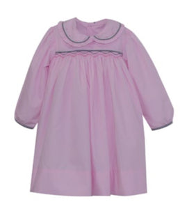 Memory Making Dress Pink