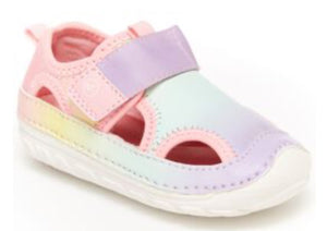 SM Splash Rainbow Multi Sandal