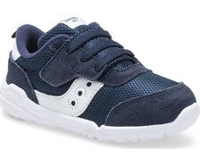 Saucony S-Jazz Riff Navy/White