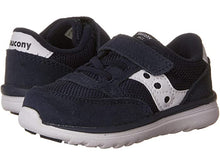 Load image into Gallery viewer, Saucony Jazz Lite AC Navy/White