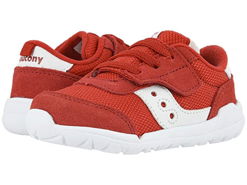 Saucony Jazz Riff Red/White