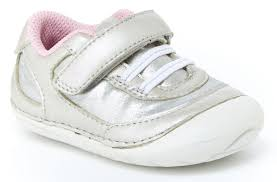 Stride Rite Soft Motion Jazzy Champagne