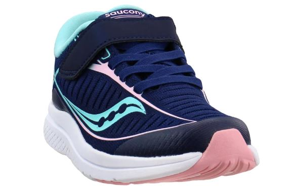 Saucony Kinvara 10 A/C Navy Turquoise