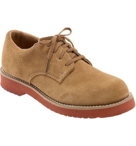 Sperry Tevin Dirty Buck Suede