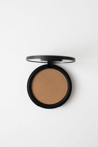 Pressed Bronzing Powder