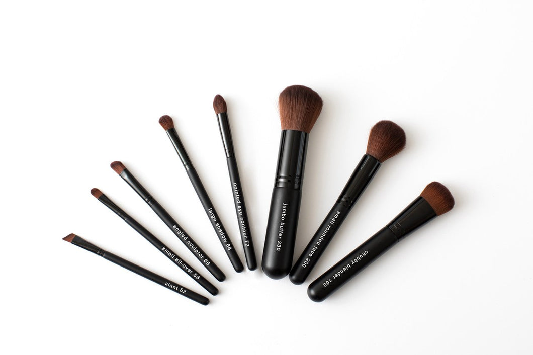 Beauty Brush Set
