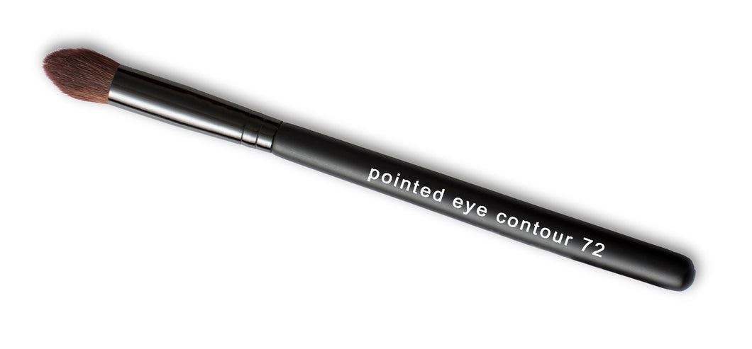 Pointed Eye Contour