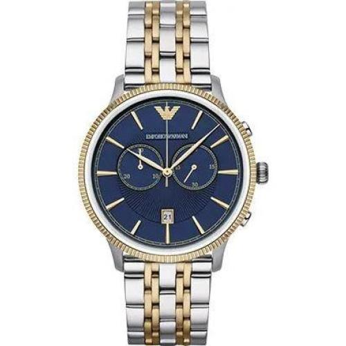 EMPORIO ARMANI CLASSIC - WATCHES