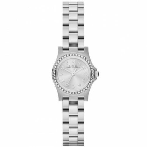 MBM3276 Ladies Henry Dinky Glitz Stainless Steel Crystal Watch