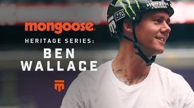 Mongoose Heritage Series: Ben Wallace