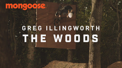 Watch Greg Illingworth's New Edit The Woods