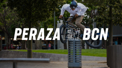 Kevin Peraza Takes Spain by Storm in New Edit 'Peraza en BNC'