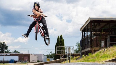 Vital BMX Catches Up with Nikita Ducarroz