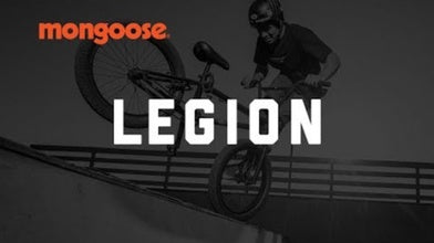 Team Mongoose Stars in New Legion Series Edit!