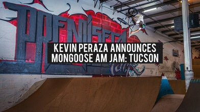 Am Jam Tucson Q&A with Kevin Peraza